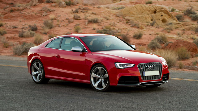 Audi Repair in Toney and Madison | Adept Automotive